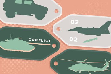 Conflict 02