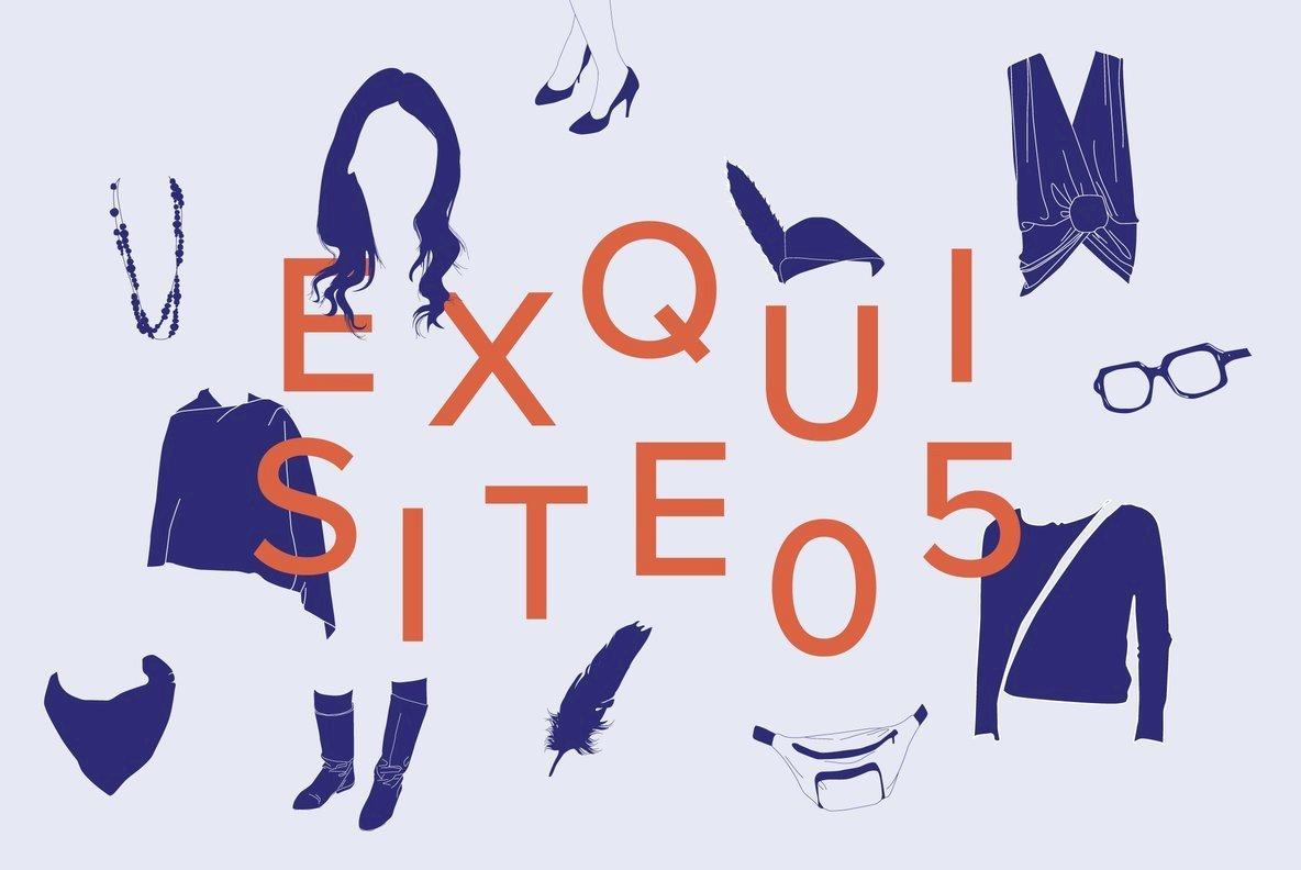 Exquisite 05