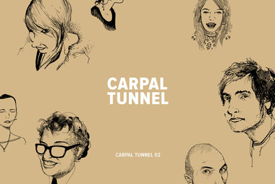 Carpal Tunnel 02