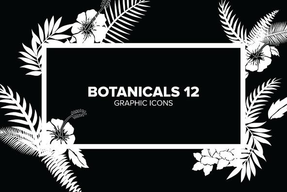 Botanicals 12