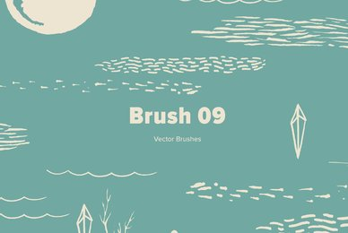 Brush 09