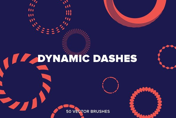 Dynamic Dashes