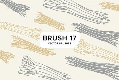 Brush 17