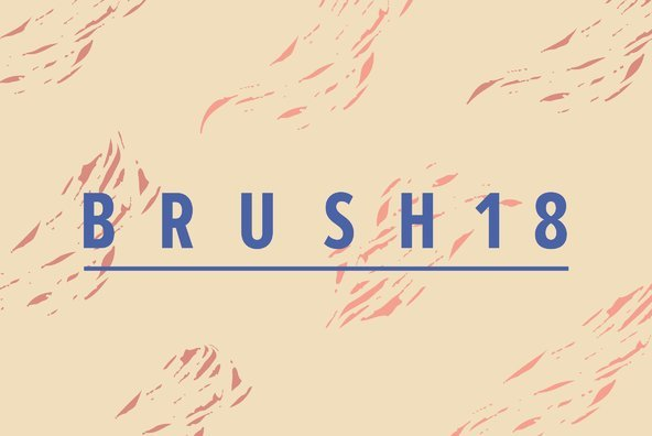 Brush 18