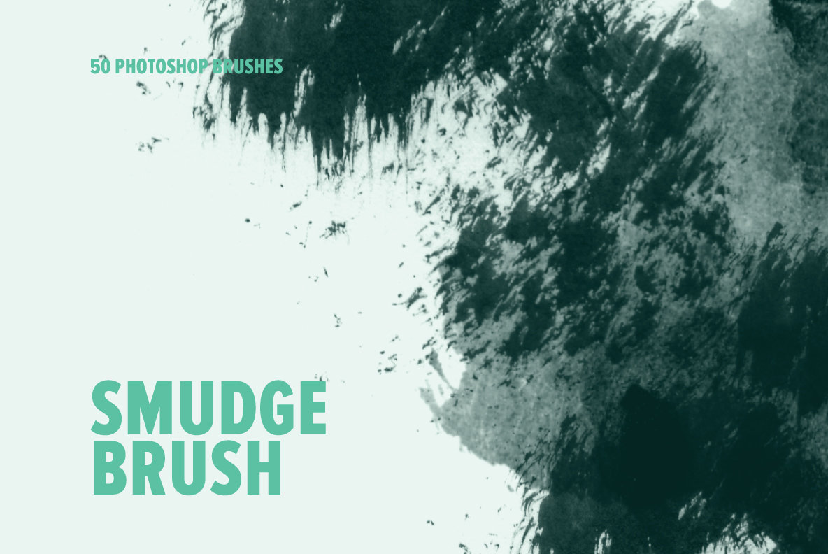Smudge Brush