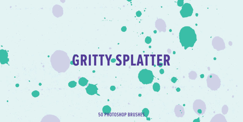 Gritty Splatter