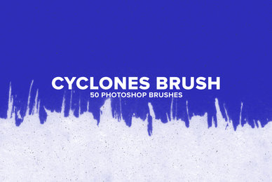 Cyclones Brush