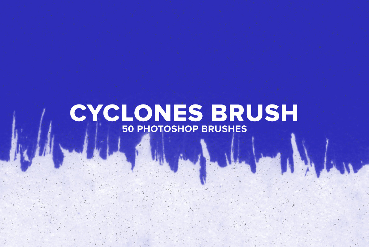 Cyclones Brush