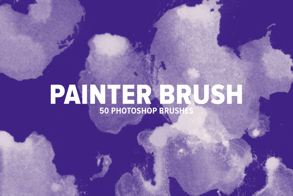 Painter Brush
