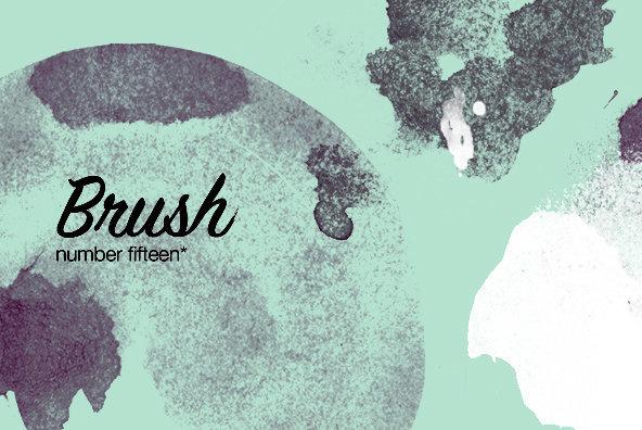 Brush 15