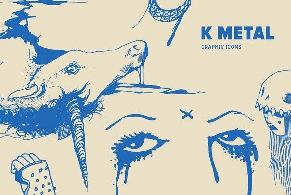 K Metal