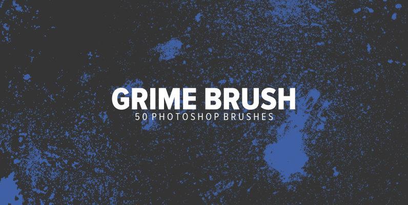 Grime Brush