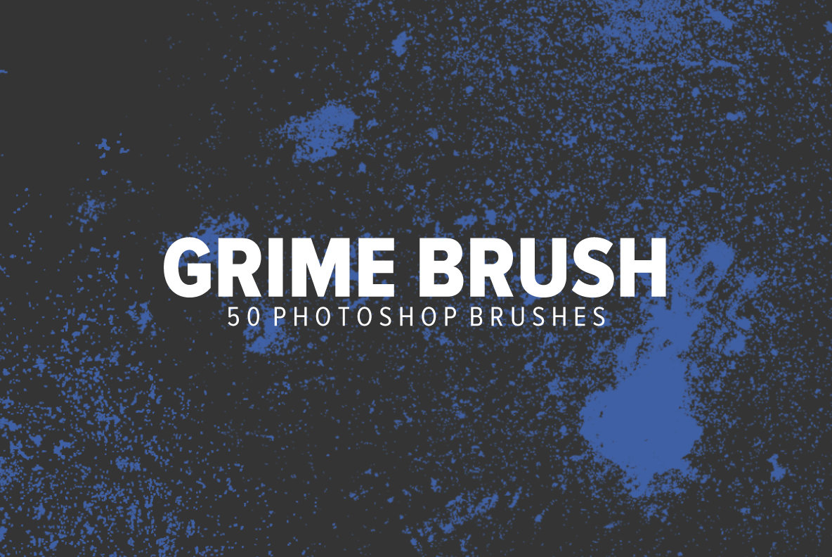 Grime Brush
