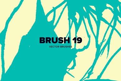 Brush 19