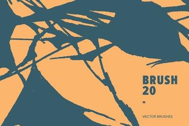 Brush 20