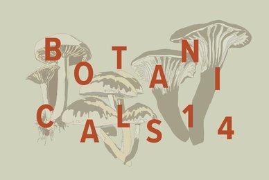 Botanicals 14