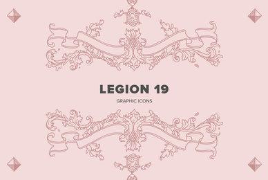 Legion 19