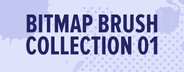 Bitmap Brush Collection  01