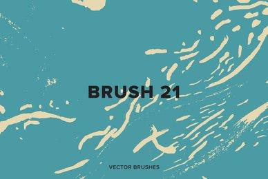 Brush 21