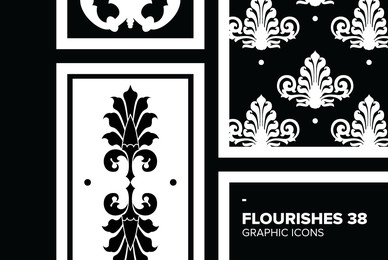 Flourishes 38