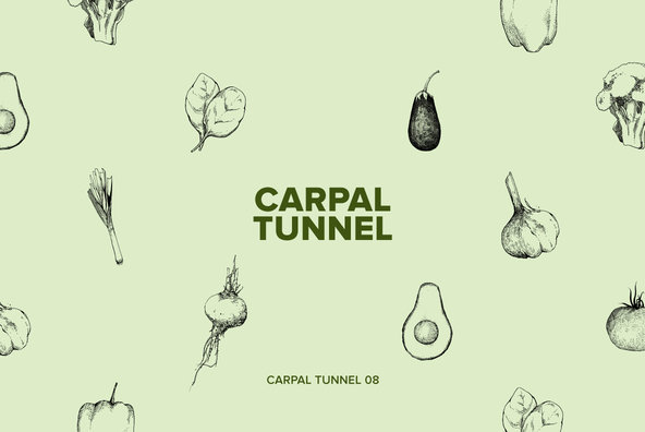 Carpal Tunnel 08