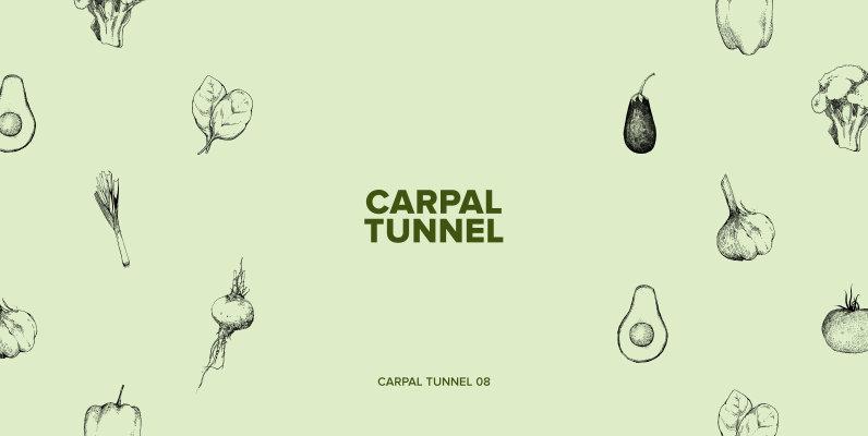 Carpal Tunnel 08