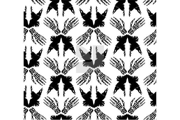 Hell Awaits 02  Patterns