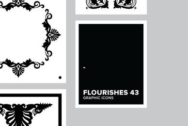 Flourishes 43