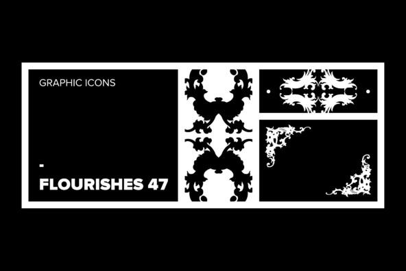 Flourishes 47