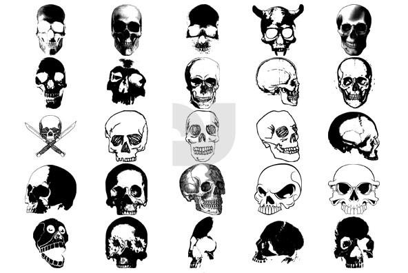 Skullz 12