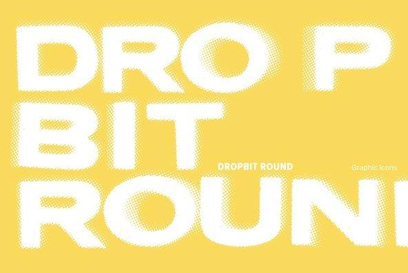 DropBit Round
