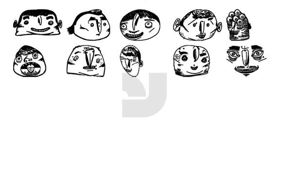 Face 03