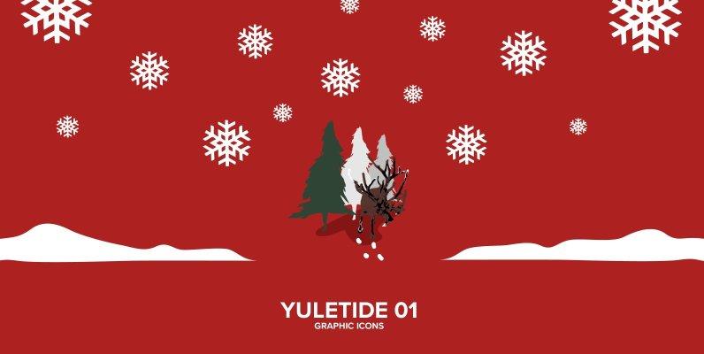 Yuletide 01