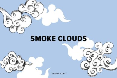 Smoke Clouds