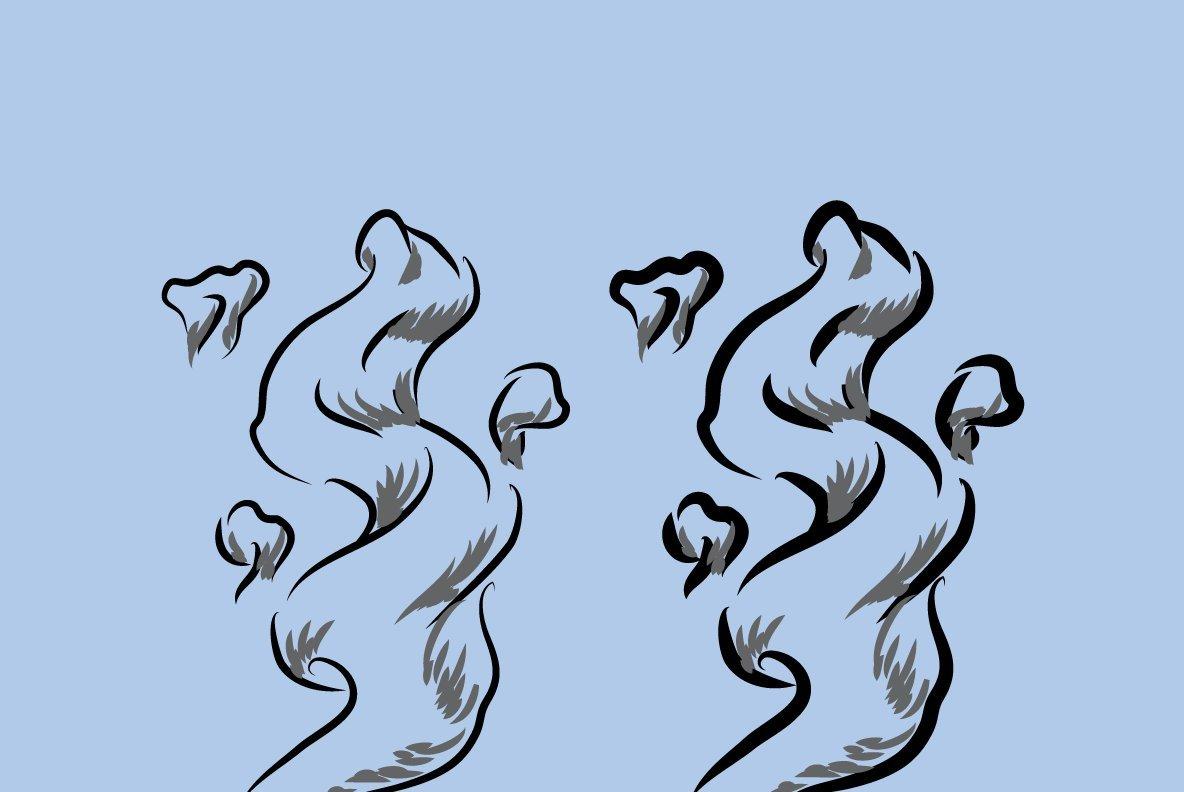 Smoke Clouds