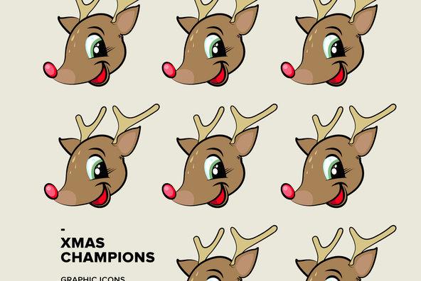 Xmas Champions