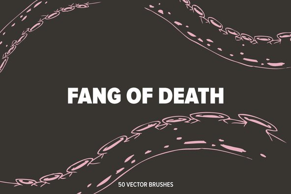 Fang of Death
