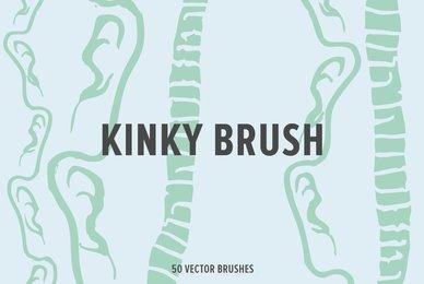 Kinky Brush