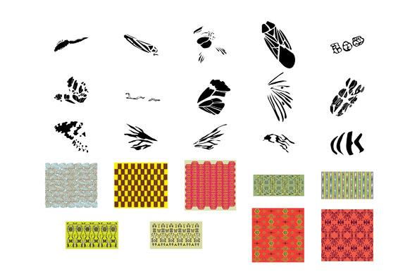 Animal Patterns 04
