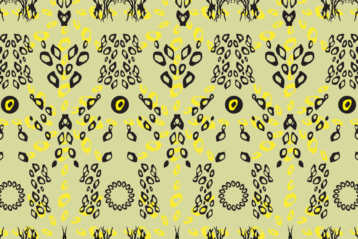Animal Patterns 04