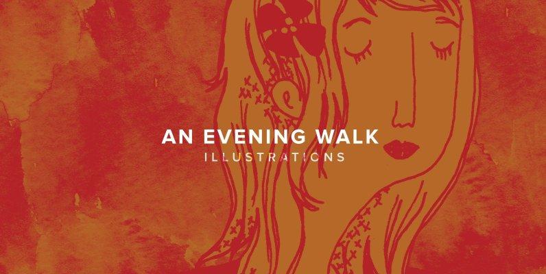 An Evening Walk