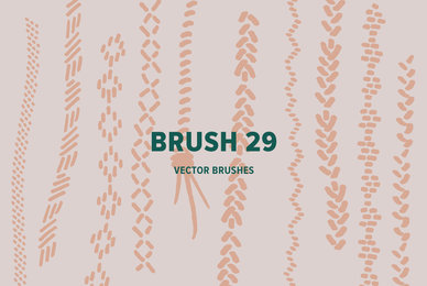 Brush 29