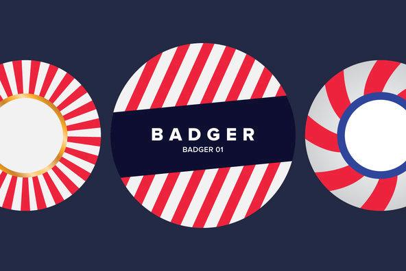 Badger 01