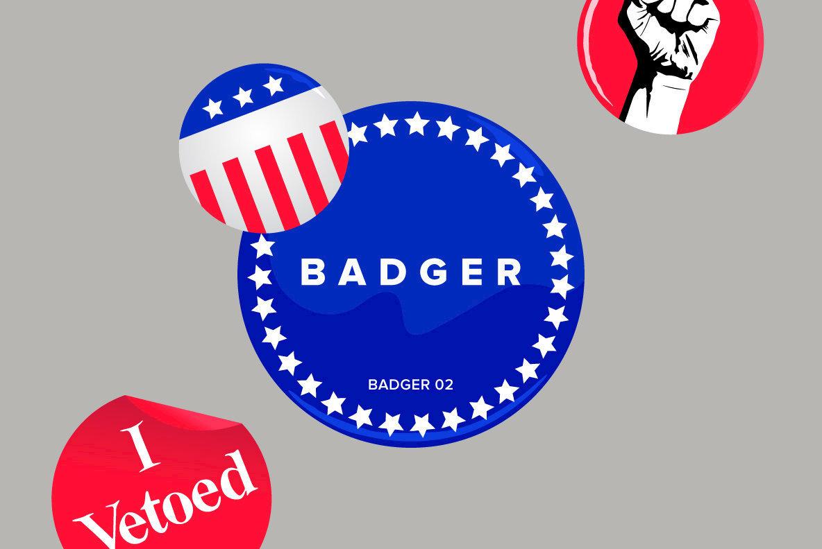 Badger 02