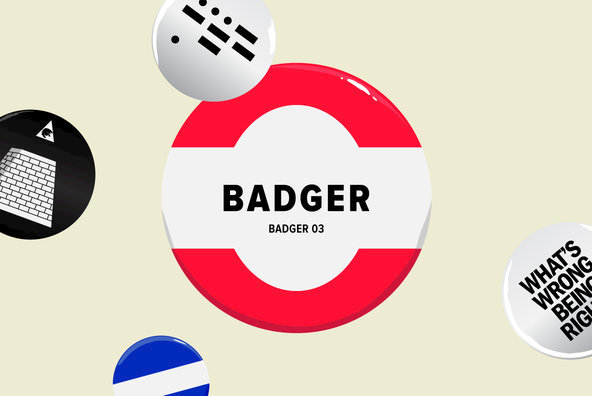 Badger 03