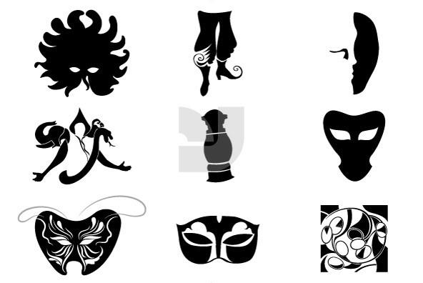 Masquerading Antiques