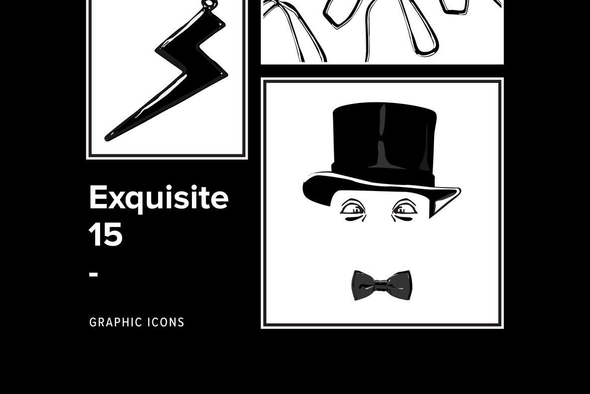 Exquisite 15