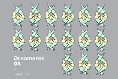 Ornaments 03