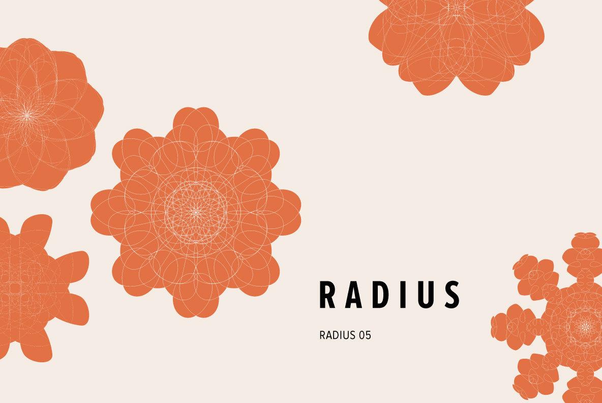 Radius 05