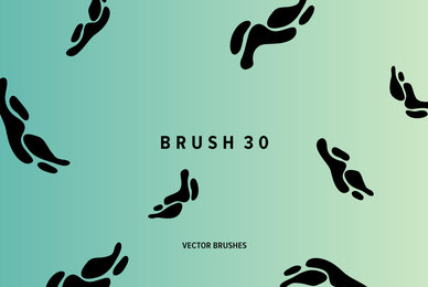 Brush 30